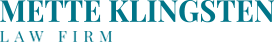 Mette Klingsten Law Firm